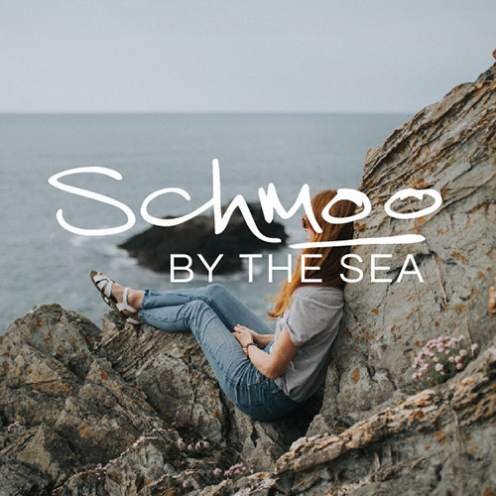 Schmoo by the Sea