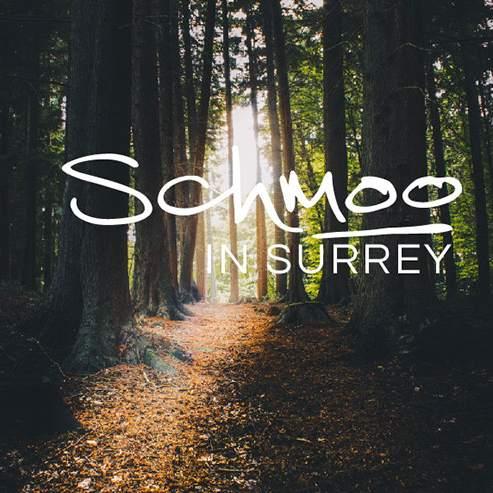 Schmoo in Surrey