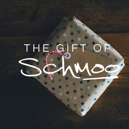 Schmoo Spa Gift Cards