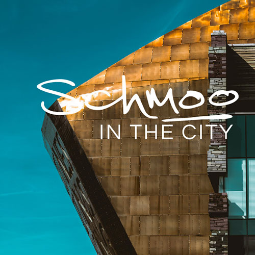 Schmoo in the City